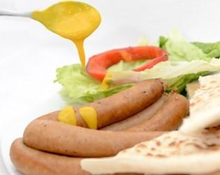 Sara's Halal Foods
