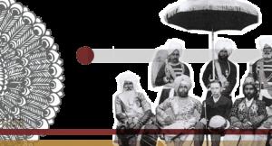 Mughli Logo
