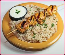 Gyroz Mediterranean Eatery And Market Logo