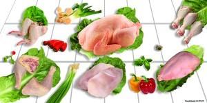 Saad Wholesale Meats Logo