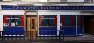 Ilfracombe Tandoori Logo