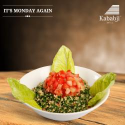 Kababji Grill