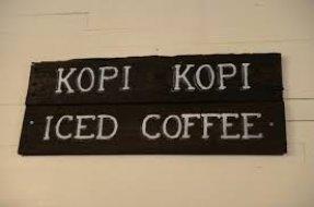 Kopi Kopi Logo