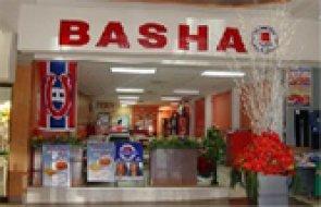 Basha Logo