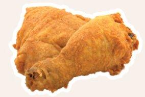 Chickano's Logo