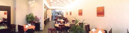 Orchidée Restaurant