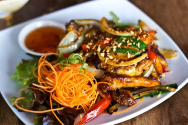 Thai Hutt