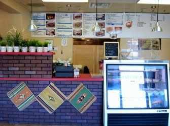 Khyber Halal Restaurant