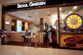 Seoul Garden Logo