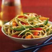 Asian,Pasta,Salad