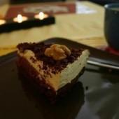 Black,Cake