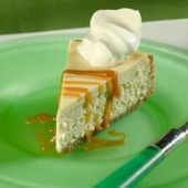 Caramel,Macchiato,Cheesecake