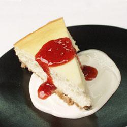Chantal's Cheesecake