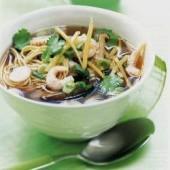 Chinese,Prawn,Noodle,Soup