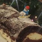Chocolate,Log
