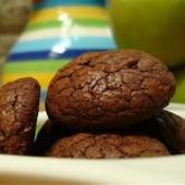 Chocolate,Truffle,Cookies