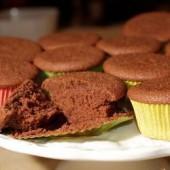 Chocolate,birthday,cupcakes