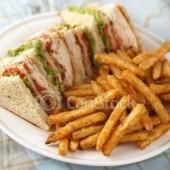 Combination,of,Sandwich