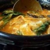 Filipino,Oxtail,Stew,(Oxtail,Kare,Kare)