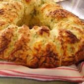 Garlic,Parmesan,Bread