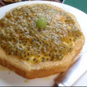Genoise,sponge,cake