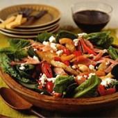 Healthier,chef's,salad