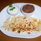 Homemade,Tortillas