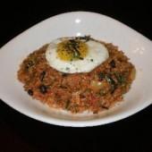 Kimchi,Bokeumbab,(Kimchi,fried,rice)