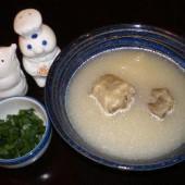 Korigomtang,(Ox,Tail,Soup)