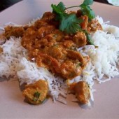 Murgh,Makhani,(Indian,Butter,Chicken)