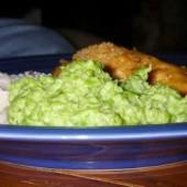 Mushy,Peas