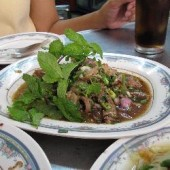 Nam,Tok,(Northeastern,meat,salad)