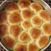 Roti,Paun,(Little,Butter,Buns)