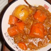 Slow,Cooker,Beef,Stew