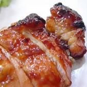 Teriyaki,Chicken