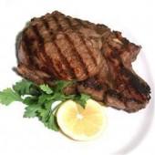 Thai-Inspired,Barbecued,Steak