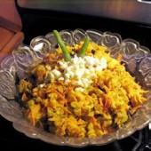 Tofu,Curry,Pasta,Salad