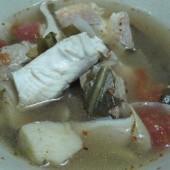 Tom,byoo,(Sour,fish,soup)