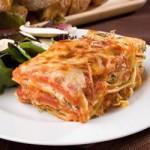 Vegetarian,Lasagne