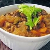Vietnamese,Beef,Brisket